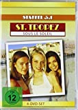 Staffel 3, Teil 1 (4 DVDs)