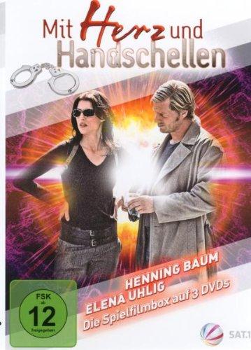Mit Herz und Handschellen Staffel 3 (3 DVDs)