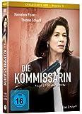Die Kommissarin - Vol. 3 (Folge 27-39) (4 DVDs)