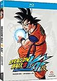 Dragon Ball Z Kai - Episodes 1-26 [Blu-ray]