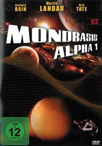 Mondbasis Alpha 1 No. 3