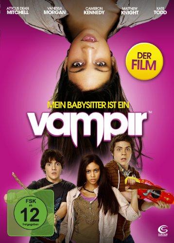 Mein Babysitter ist ein Vampir Der Film