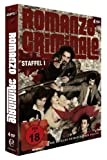 Romanzo Criminale - Staffel 1 (4 DVDs)