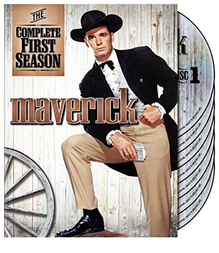 Maverick: The Complete First Season [RC 1]