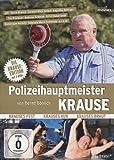 Polizeihauptmeister Krause - Die Krause-Trilogie (3 DVDs)