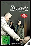 Derrick - Collector's Box 13 (5 DVDs)