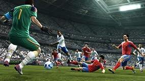 Pro Evolution Soccer 2012, Abbildung #03
