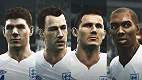Pro Evolution Soccer 2012, Abbildung #07