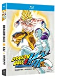Dragon Ball Z Kai - Episodes 27-52 [Blu-ray]