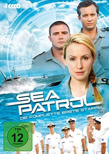 Sea Patrol Staffel 1 (4 DVDs)