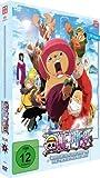One Piece - 9. Film: Chopper und das Wunder der Winterkirschblüte