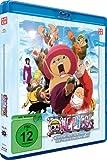 One Piece - 9. Film: Chopper und das Wunder der Winterkirschblüte [Blu-ray]