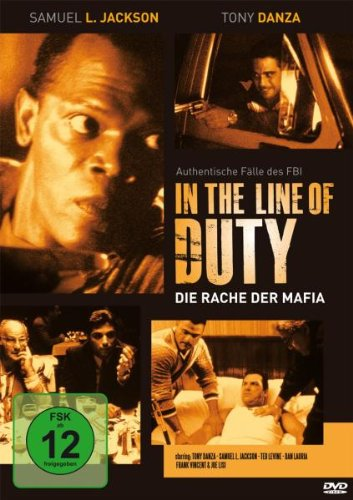 In The Line Of Duty: