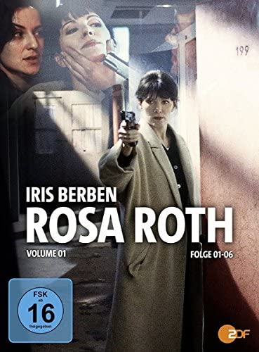 Rosa Roth Box 1 (3 DVDs)