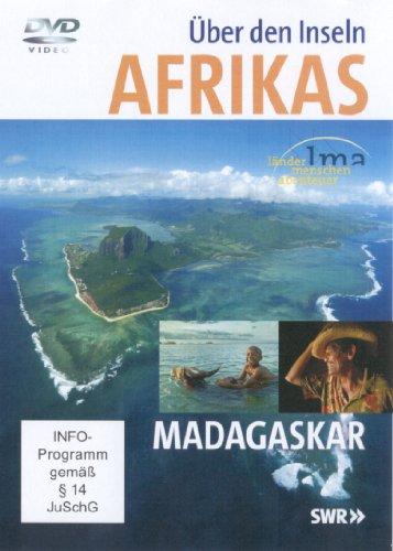 Über den Inseln Afrikas:
