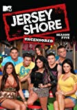 Jersey Shore - Season 5 (Uncensored) [RC 1]