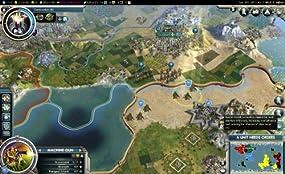 Sid Meier's Civilization V - Gods and Kings (Add-On), Abbildung #01