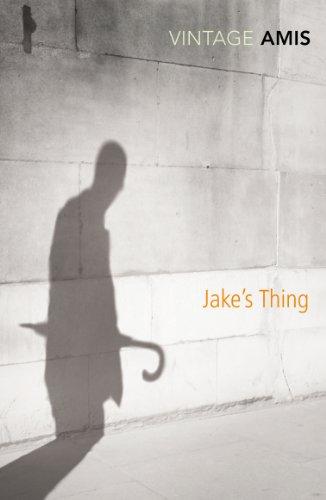 Jake's Thing — Kingsley Amis
