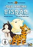 Nanouks Rettung & Lars und der kleine Tiger (2 DVDs)