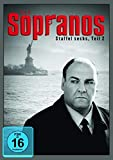 Staffel 6, Teil 2 (4 DVDs)