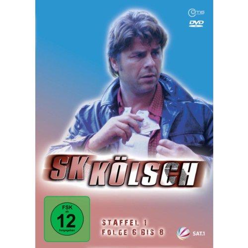 SK Kölsch, Vol. 3: Folge 6-8
