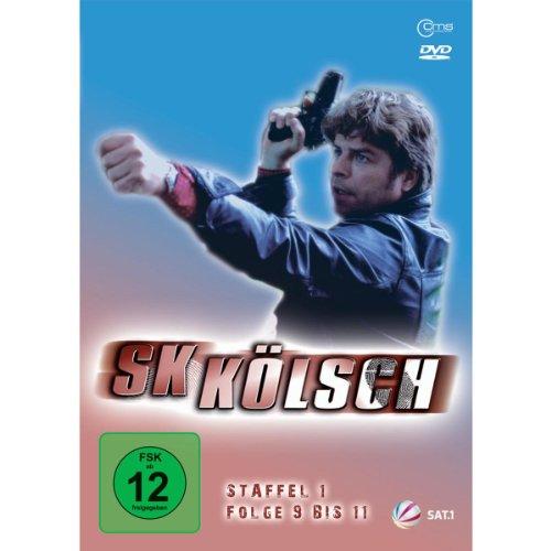 SK Kölsch, Vol. 4: Folge 9-11