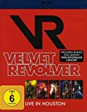 Velvet Revolver - Live in Houston & Live at Rockpalast [Blu-ray]