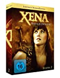 Warrior Princess - Staffel 2 (Limited Edition) (6 DVDs)