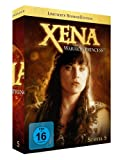 Warrior Princess - Staffel 5 (Limited Edition) (6 DVDs)