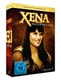 Warrior Princess - Staffel 3 (Limited Edition) (6 DVDs)