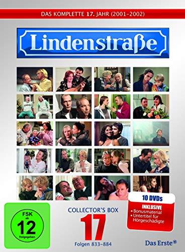 Lindenstraße Das komplette 17. Jahr (10 DVDs)