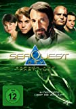 SeaQuest - Season 2.2 (4 DVDs)