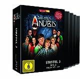 Das Haus Anubis - Staffel 3.2, Episoden 305-364 (4 DVDs)