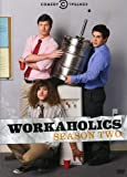 Workaholics - Season 2 [RC 1]