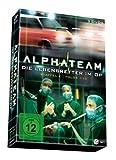 alphateam - Staffel 2/Folge 1-13 (3 DVDs)