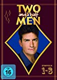 Two and a Half Men Superbox - Die kompletten Staffeln 1-8 (Exklusiv bei Amazon.de) (29 DVDs)