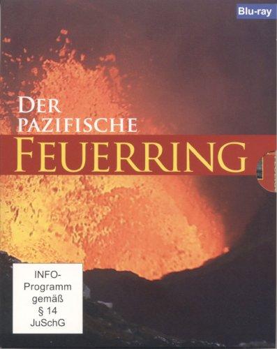 Der Pazifische Feuerring (im Geschenkschuber) [Blu-ray]