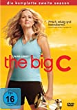 The Big C - Staffel 2 (3 DVDs)
