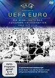 Die Highlights der Europameisterschaften: 1960-2008 (3 DVDs)