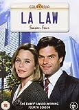 L.A. Law - Series 4