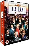 L.A. Law - Series 5