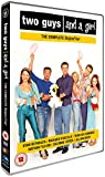 Two Guys, A Girl And A Pizza Place - Season 4 (4 DVDs)