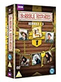 Horrible Histories - Series 1-3
