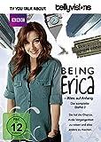 Being Erica - Staffel 2 (3 DVDs)