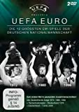 UEFA Euro - Die 12 größten EM-Spiele der Deutschen Nationalmannschaft (2 DVDs)