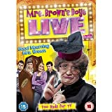 Live Tour: Good Mourning Mrs Brown