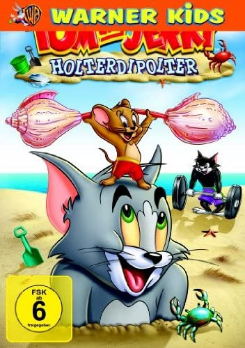 Tom & Jerry Holterdipolter