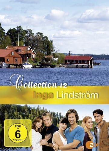 Inga Lindström: Collection 12 (3 DVDs)