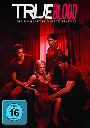 True Blood Staffel 4 (6 DVDs)