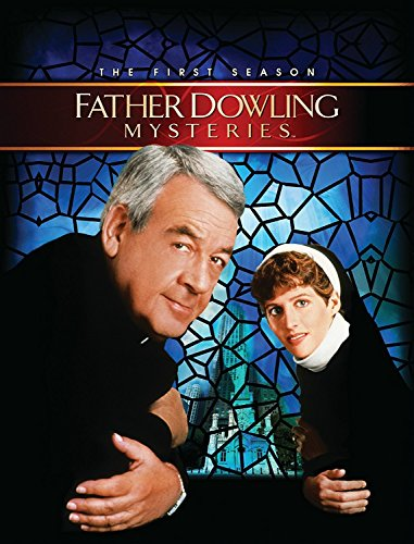 Father Dowling Investigates Series 1